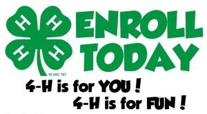 Join 4-H